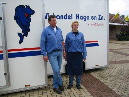 Vishandek Hage & Zn