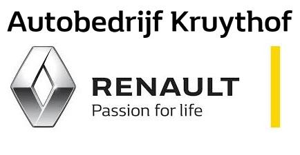 Kruythof